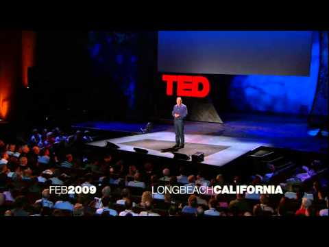 TED Talks: Tim Berners-Lee on the next Web (Goat Edition)