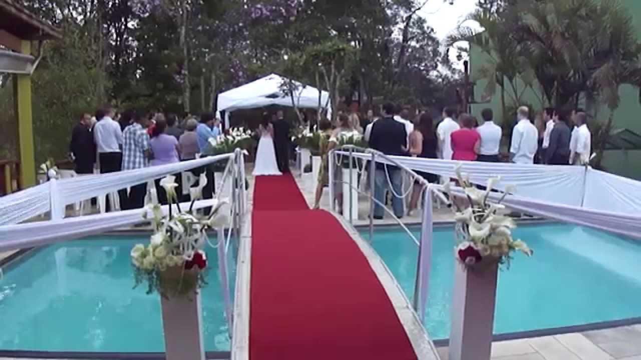 Favoritos Muito amor !!! Casamento Nilce e Daniel na Chacara festas Recanto  KA07