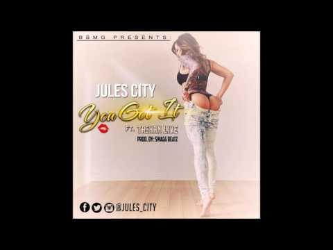 Jules City Feat. Tashan Stewart - You Got It (Prod. By Swagg Beatz) (New Music RnBass)