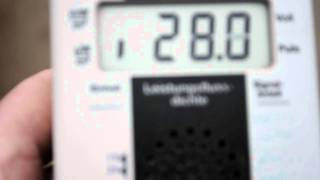 Mobilstrålning i vår livsmiljö Net1 (?)