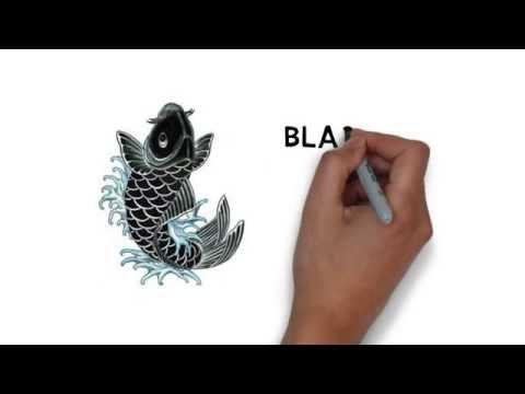 Koi Fish Tattoo Meaning Youtube
