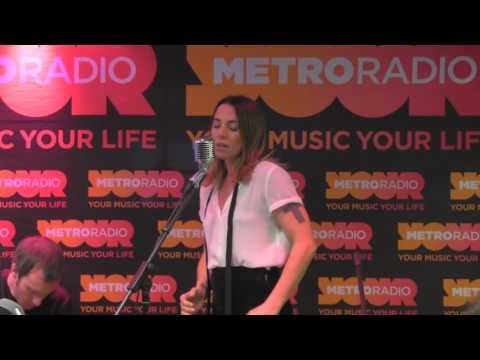 Melanie C - Anymore [live session]