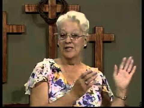 Pastor Speaks #1127 Sharon Davis Sun 8-03-2014