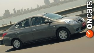 Nissan Sunny Xtronic CVT introduced at Rs 8.49 lakh