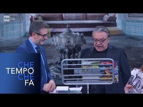Nino Frassica E Il Numero Pasquale Di