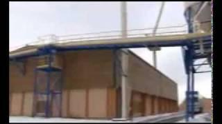 Granulés de bois EO2 (fabrication) - ONF Energie Bois