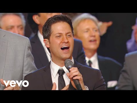 Gaither Vocal Band, The Gatlin Brothers - Greatly Blessed, Highly Favored [Live]