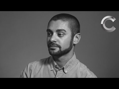 Josh on Killing: Do You Miss War? | On Killing: Season 1 | Cut