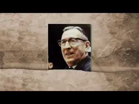 John Wooden Quotes && Best Quotes