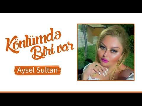Aysel Sultan - Kölnümdə Biri Var Yeni