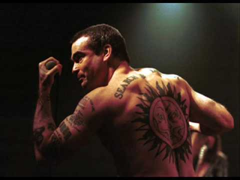 The Iron And The Soul By Henry Rollins