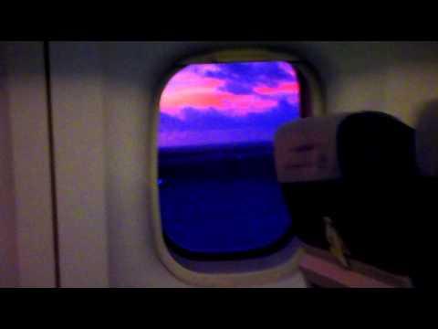 Flight to Koh Samui