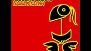 DJ Gregory & Sidney Samson feat. Damas-Dama