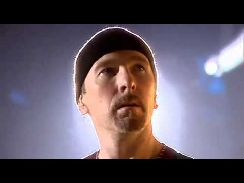 U2 'Go Home' DVD Live Slane Castle 2001 Full Concert