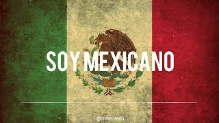 """Soy Mexicano"" Instrumental De Hip Hop Underground Rap/Freestyle ""USO LIBRE"" [Doble A nc Beats]"