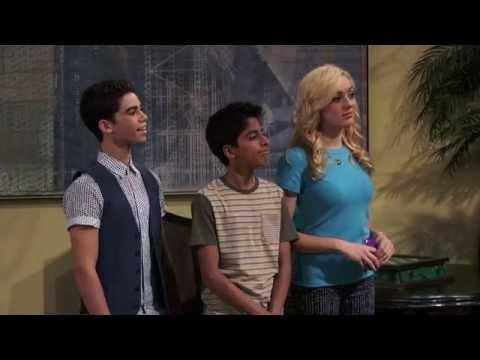 Jessie Season 4 Friends Style