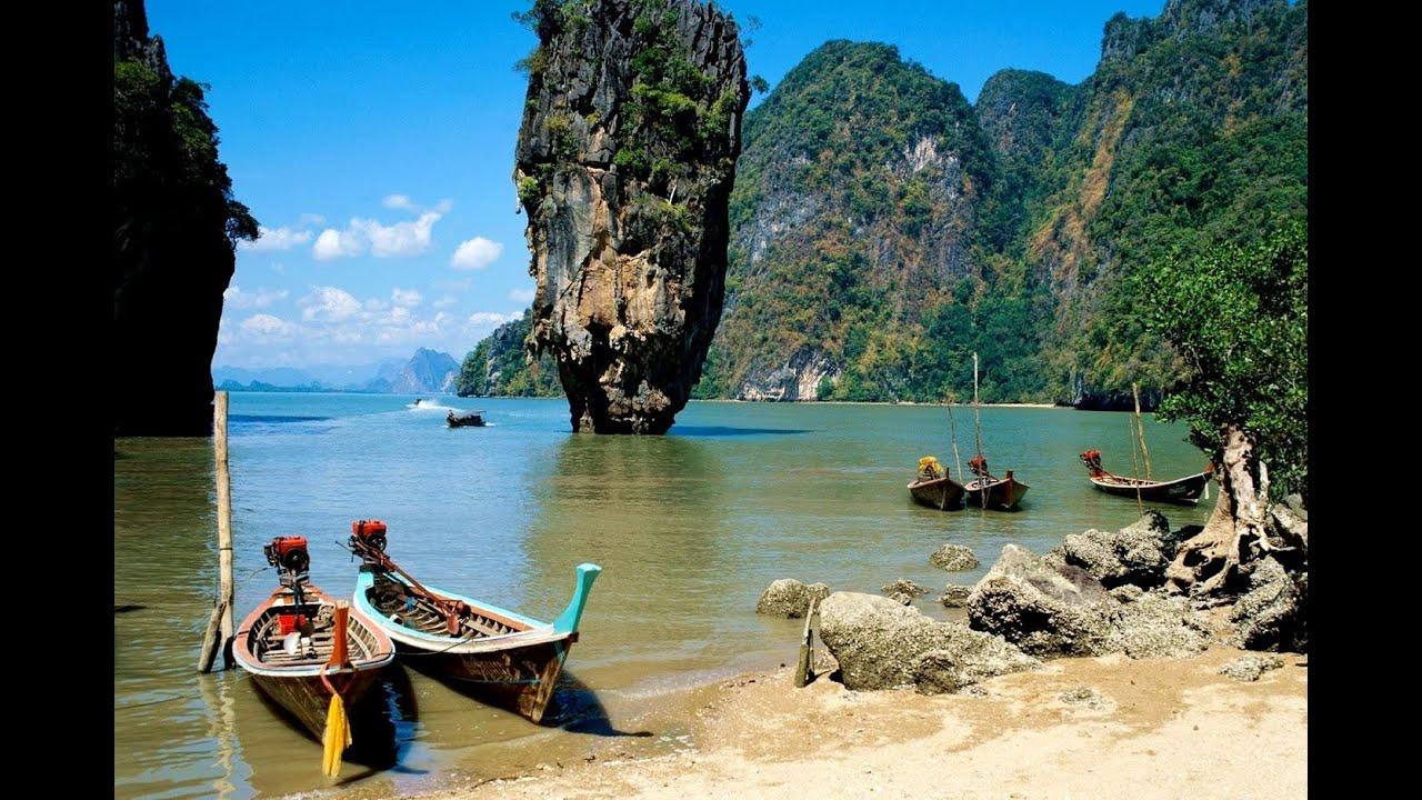 Тайланд сталица разврата видио