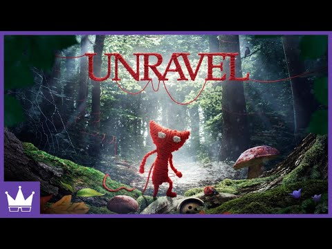 Twitch Livestream | Unravel Full Playthrough [Xbox One]