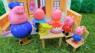 Sommer mit Peppa Pig  3 Kindervideos mit Peppa Wutz und ihrer Familie