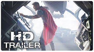 THOR RAGNAROK God of Thunder Trailer NEW (2017) Marvel Superhero Movie HD