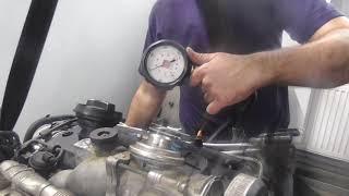 Купить проверенный двигатель Volkswagen Golf 5 1.9TDi BKC