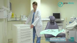 Cap. 1 - La clínica dental