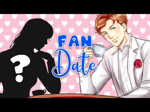 I Went On A Date With A Fan (Not Clickbait)