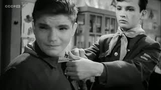 Друг мой Колька часть 11 фильм 1961 о подростках и школе