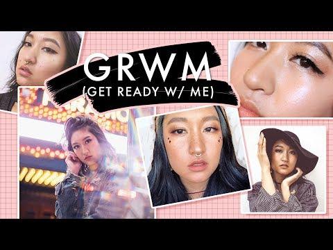 Get Camera Ready With Me (Cruelty-Free Makeup) | 1ST EVER LIVESTREAM 😱