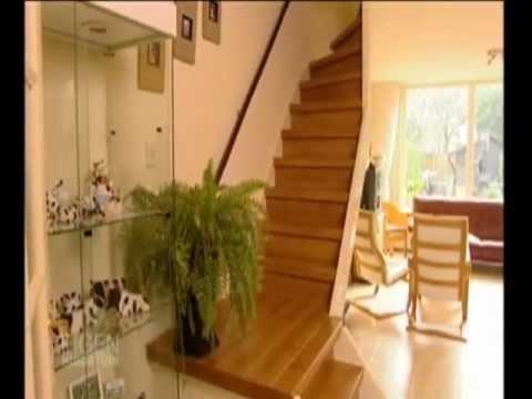 upstairs traprenovatie eigen huis en tuin soorten trappen - youtube