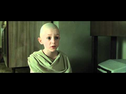 THE MATRIX: THERE IS NO SPOON