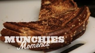 Munchies Moments: BiteMe Cheesecakes