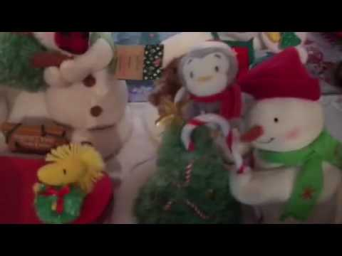 Hallmark Jingle Pals Singing Snowmen 2003 2016 Plus Extras Youtube