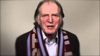 Celebrating 140 years of Aston Villa