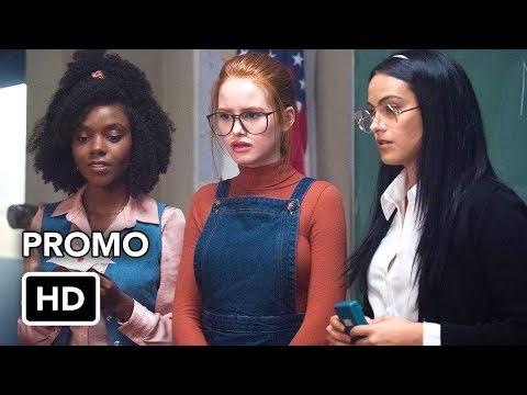 "Riverdale 3×04 Promo ""The Midnight Club"" (HD) Season 3 Episode 4 Promo"