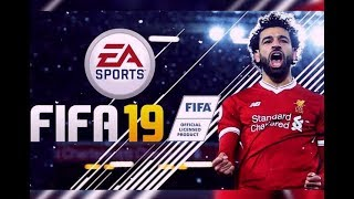 FIFA19 Roblox | Top scorer:-)!