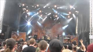 Stratovarius Live @ Tuska Open Air Metal Festival 30.6.2013 [Full Concert]