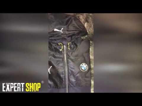 b85b423c89d28 Jaqueta Blusa Corta Vento BMW PUMA Refletiva Impermeável - ATACADO ...