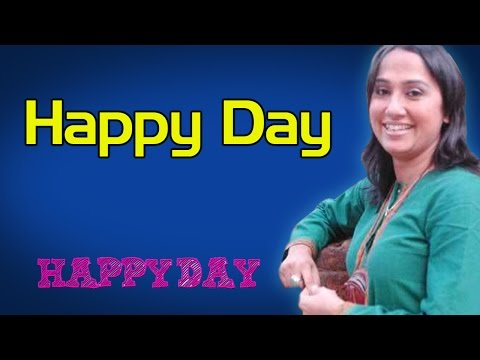 Happy Day | Ritika Sahni | ( Album: Happy Day )