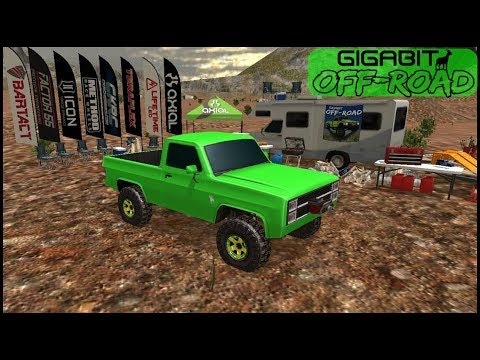 gigabit off road hack mod apk