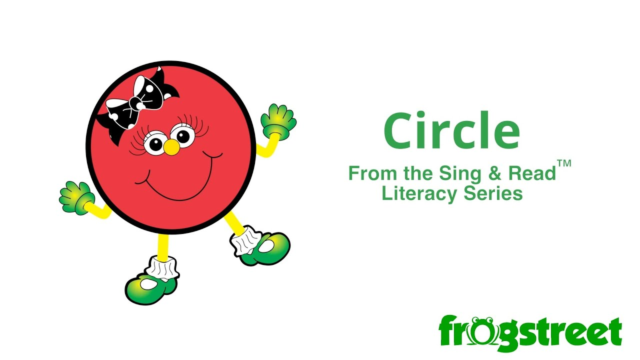 Circle Sing Amp Read Literacy Series