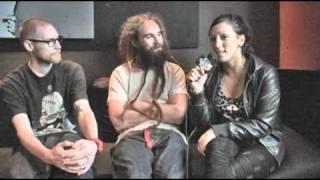 Promoe & Cosmic exclusive interview HQ