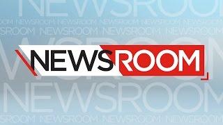 CNN Newsroom Intro