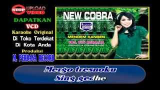 Video Mendem Kangen - Vivi Rosalita - New Cobra [ Official ] download MP3, 3GP, MP4, WEBM, AVI, FLV November 2018