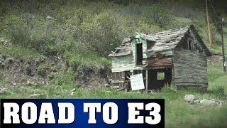 Mountain Folk | Road to E3 2015