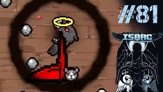 FORGOTTEN vs DELIRIUM - Zagrajmy w The Binding Of Isaac: Afterbirth + #81