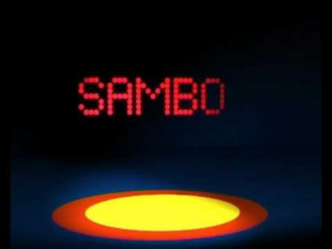 This is SAMBO !