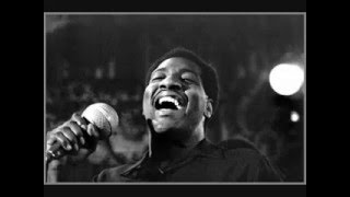 A change is gonna come - Otis Redding