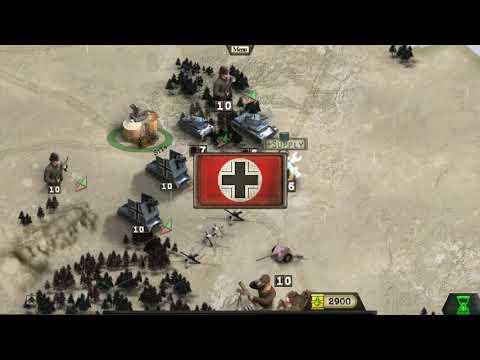 Frontline : Eastern Front-тактическая стратегия.