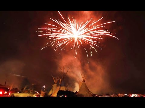 HISTORIC Victory At Standing Rock